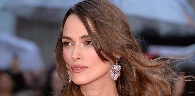 Keira Knightley 'Misbehaviour' Filminin Başrolünde Yer Alacak