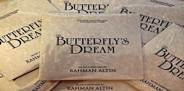 Kelebeğin Rüyası, Müzikleriyle Mi Oscar'da?