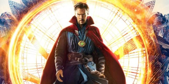 Kevin Feige, Doctor Strange 2'yi Doğruladı