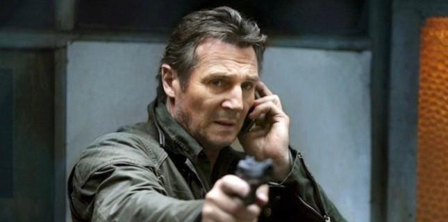 Liam Neeson Emeklilik Kararından Vazgeçti!