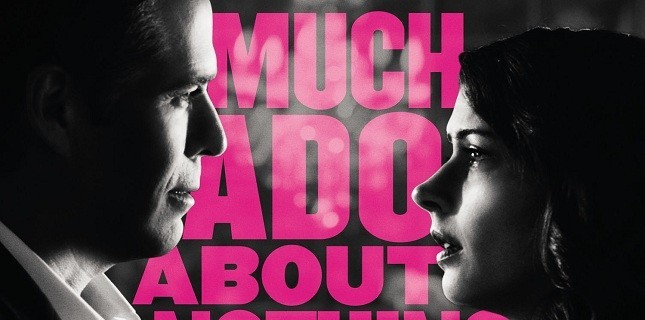 Shakespeare'in Oyunu Much Ado About Nothing Yeni Fragman