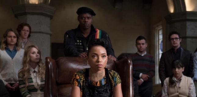 Netflix Dear White People'la Üçüncü Sezon İçin Anlaştı