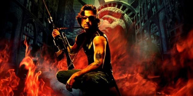 New York'tan Kaçış'ın senaryosu tamamlandı