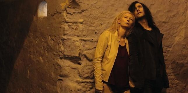 Only Lovers Left Alive Filminin Fragmanı Yayınlandı!