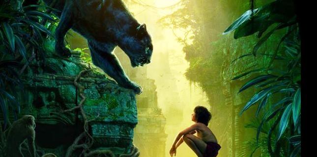 Orman Çocuğu Filminin Özel Çekim Görselleri Yayınlandı!