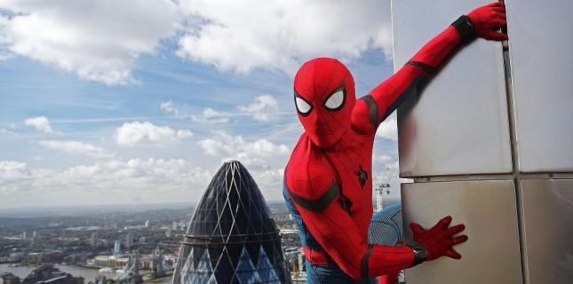 Örümcek Adam: Eve Dönüş 2'den haber var