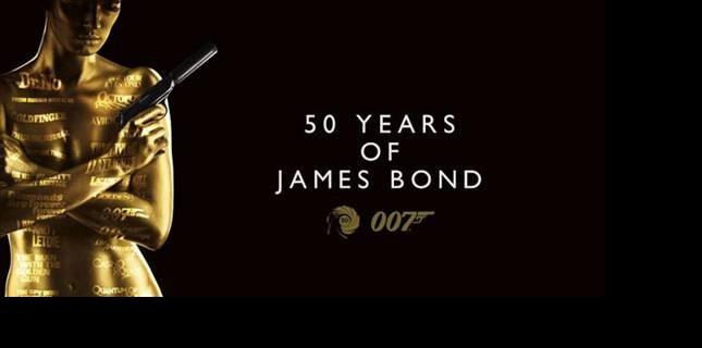 Oscar töreninde James Bond'a özel bölüm