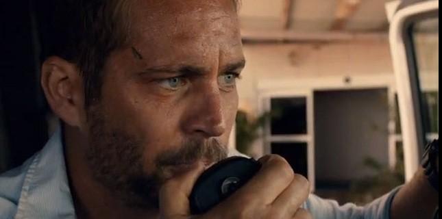 Paul Walker'ın Yeni Filmi Hours'dan Yeni Fragman