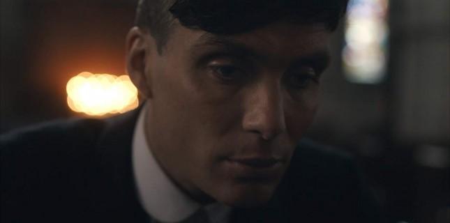 Peaky Blinders 5. Sezondan Yeni Bir Fragman