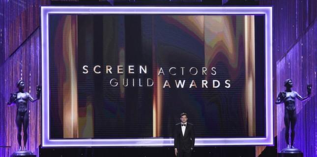SAG Ödülleri (2018) adayları açıklandı