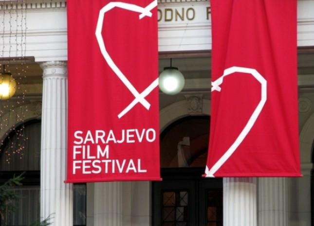 Saraybosna 'Çocuklar'la başlıyor