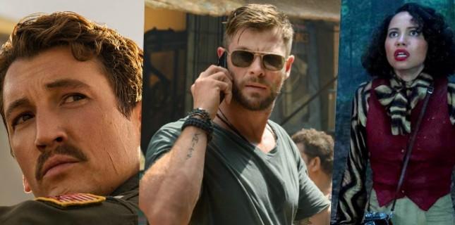 Spiderhead Filminin Kadrosuna Yeni İsimler Eklendi