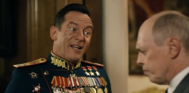 'Stalin'in Ölümü' filmi Rusları kızdırdı