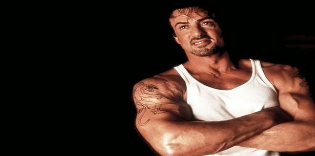 Stallone'den Rocky Balboa İtirafı