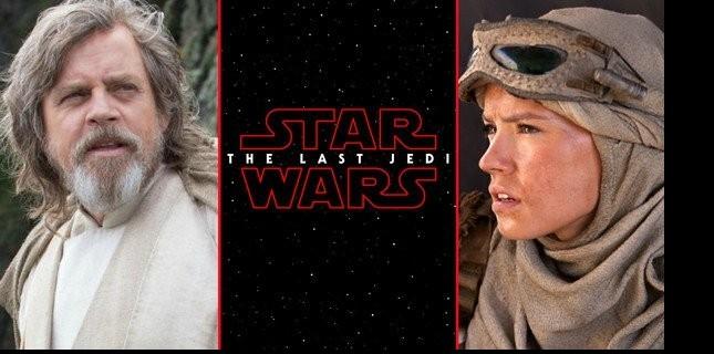 Star Wars VIII'in Adı Belli Oldu!