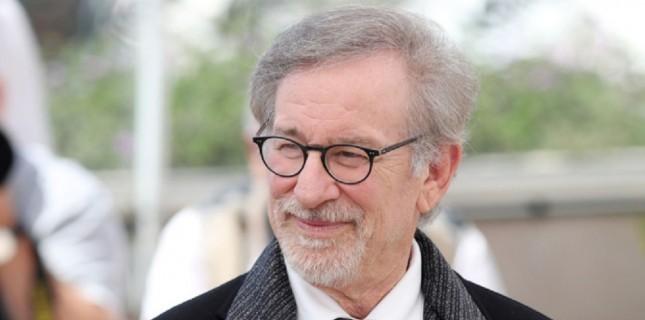 Steven Spielberg'ün Belgeseli Çekildi