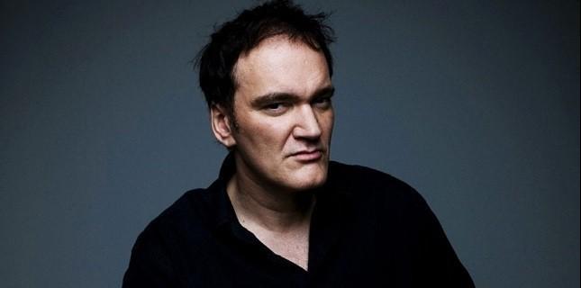 Tarantino Nihayet The Hateful Eight'in Çekimlerine Başlıyor