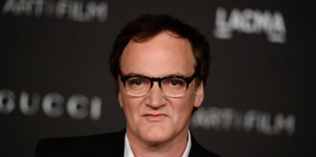 Tarantino'nun Yeni Filminden Ayrıntılar Ortaya Çıkıyor