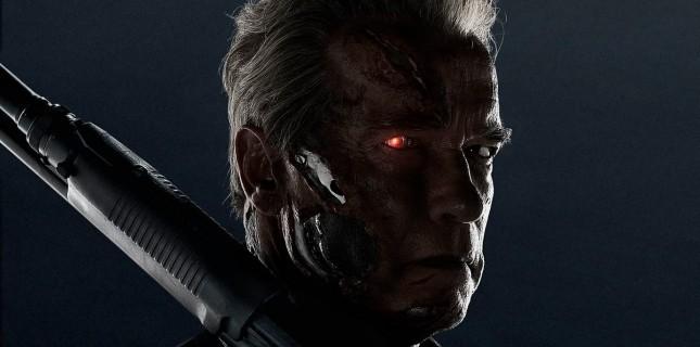 Terminator 6 filmi Meksika'da geçecek