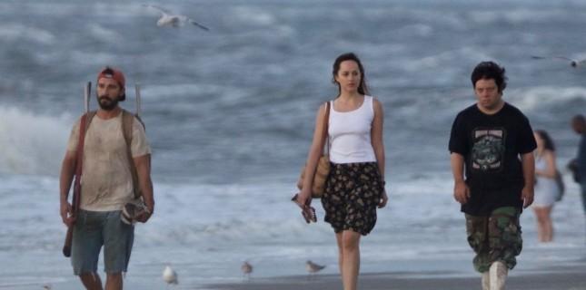 The Peanut Butter Falcon Filmine Ait İlk Fragman Yayınlandı