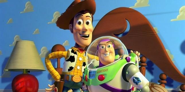 Toy Story 4'ün yeni senaristi belli oldu