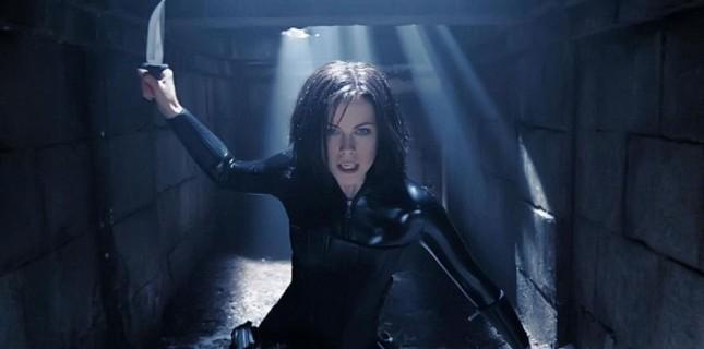 Underworld Film Serisinin Dizisi Geliyor