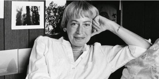 Ursula K. Le Guin'in Kısa Romanı 'Nine Lives' Sinemaya Uyarlanıyor