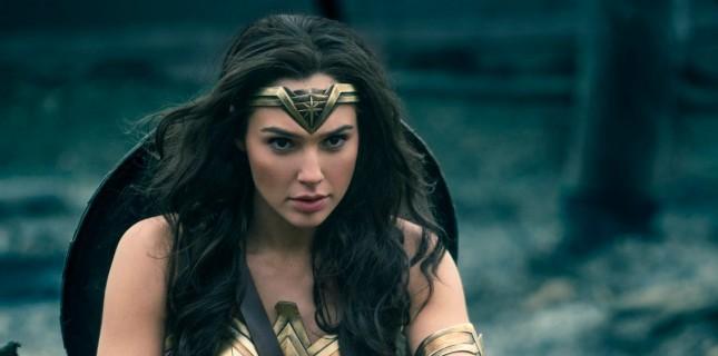 Wonder Woman 2, 2019'da Vizyonda Olacak!