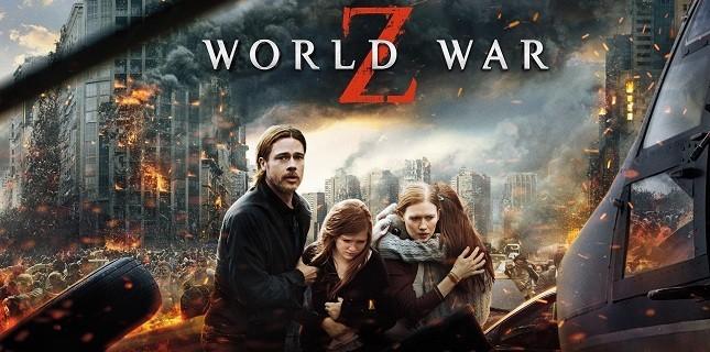 World War Z 2 Çekilecek mi?