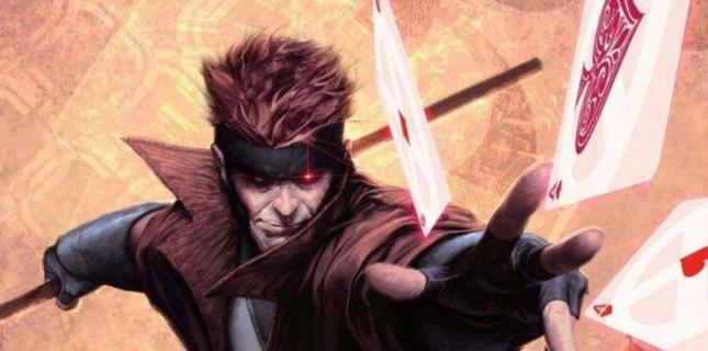 X-Men filmi Gambit'in çekimleri Şubat'ta başlıyor