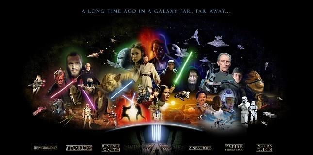 Yıldız Savaşları 7'nin Senaryosu Hazırlandı!