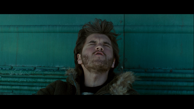 into the mind of chris mccandless [center][img] [/img] [/center] many people, especially alaskans, harshly judge and condemn 24 year old chris mccandless for being a reckless, (or suicidal) fool when he walked into the alaskan wilderness on april 28.