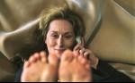 Bir Oscar Adaylık Kraliçesi Meryl Streep