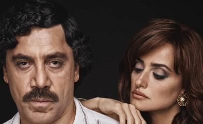 Pablo Escobar Filmleri