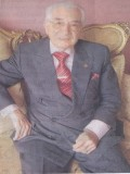 Alaeddin Yavaşça profil resmi