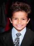 Aramis Knight profil resmi