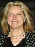 Betty Thomas profil resmi
