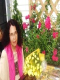 Bilgesu Erenus profil resmi