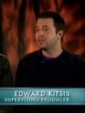 Edward Kitsis profil resmi