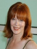 Frances Fisher profil resmi