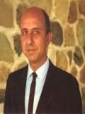Frank De Vol profil resmi