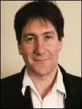 George Fenton profil resmi