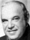 George Sidney profil resmi