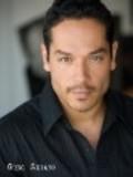 Greg Serano profil resmi
