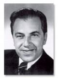 Hans J. Salter profil resmi
