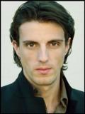Ian Fisher profil resmi