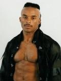Jermaine Andre profil resmi