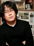 Bong Joon-ho profil resmi