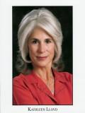 Kathleen Lloyd profil resmi