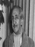 Necdet Mahfi Ayral profil resmi